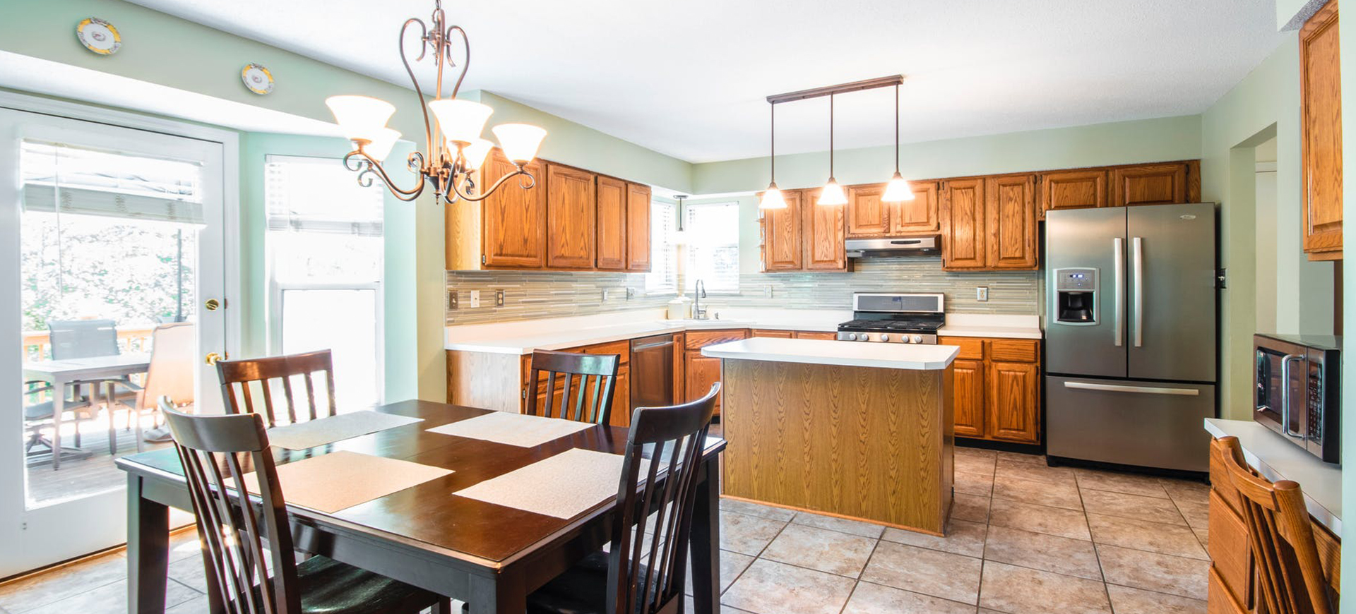 Kitchen of your Dreams image